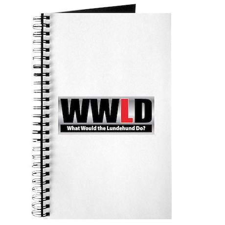 WW the Lundehund D Journal