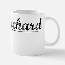 Port Orchard, Vintage Mug