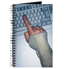 Repetitive strain injury Journal