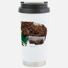 Rolling tobacco Stainless Steel Travel Mug