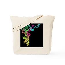 Ribosomal RNA Tote Bag