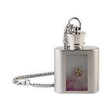 Rift Valley fever virus, TEM Flask Necklace