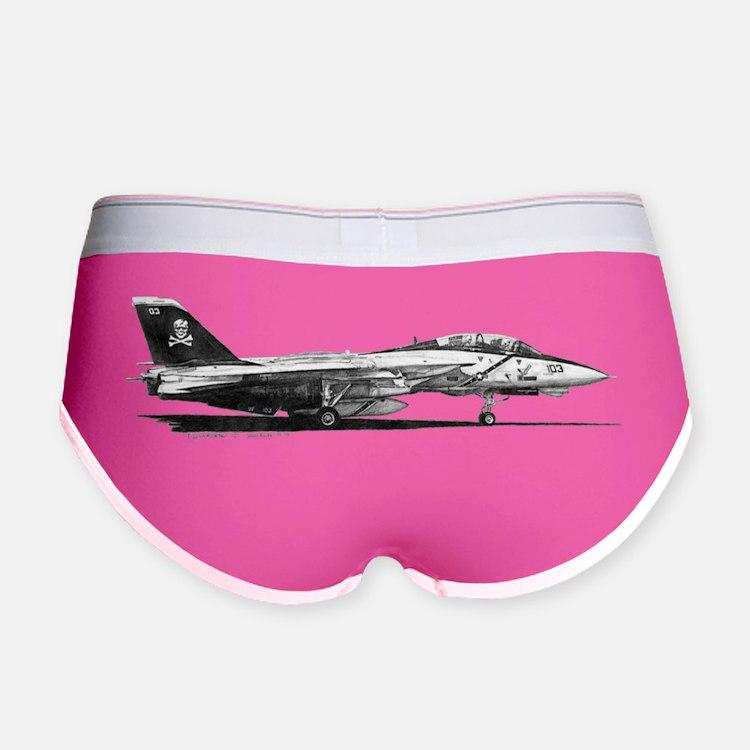 F14 Tomcat Women's Boy Brief