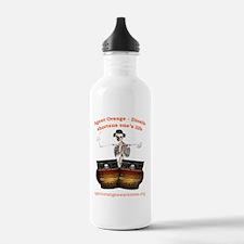 AO Guy, Arkie. Water Bottle