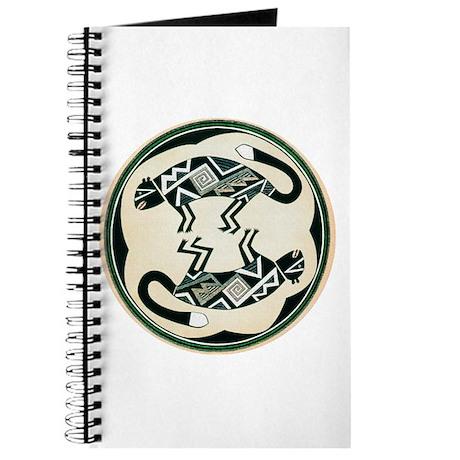 MIMBRES MOUNTAIN LION BOWL DESIGN Journal