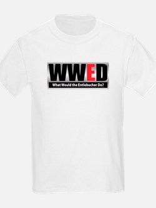 WW the Entlebucher D Kids T-Shirt