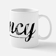 Quincy, Vintage Mug