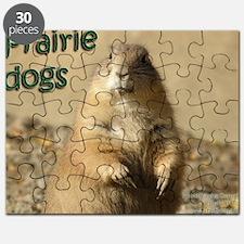 Prairie Dogs Puzzle
