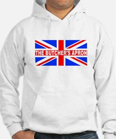 The Butcher's Apron Hoodie