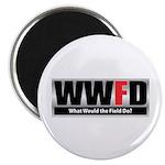 WW the Field D Magnet