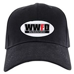 WW the Field D Black Cap