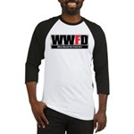 WW the Field D Baseball Jersey