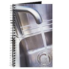 Running water Journal