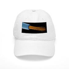 Sable paintbrush tip, SEM Baseball Cap