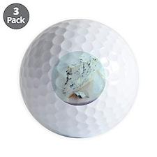 Roquefort cheese Golf Ball