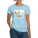 Self Blue d'Uccle Pair Women's Light T-Shirt