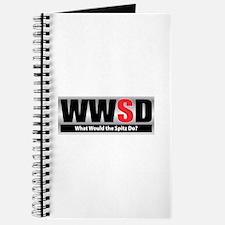 WW the Spitz D Journal
