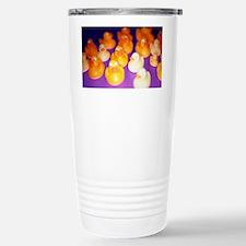 Rubber ducks Travel Mug