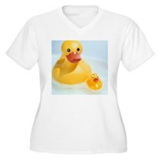 Rubber ducks T-Shirt