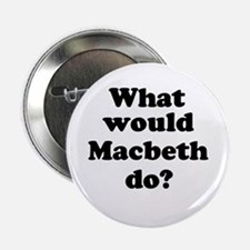 Macbeth Button