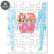 Scabies Puzzle