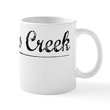 Robbers Creek, Vintage Mug