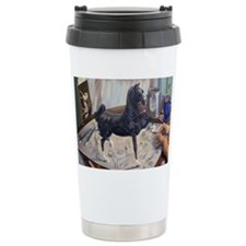 Hackney Pony Travel Mug