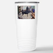 Hackney Pony Travel Mug