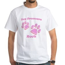 Dog Groomers Rock Shirt
