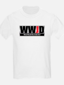 WW the Jindo D Kids T-Shirt