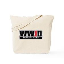 WW the Jindo D Tote Bag