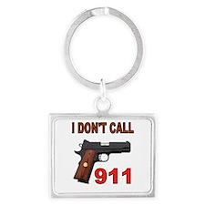 911 Keychains