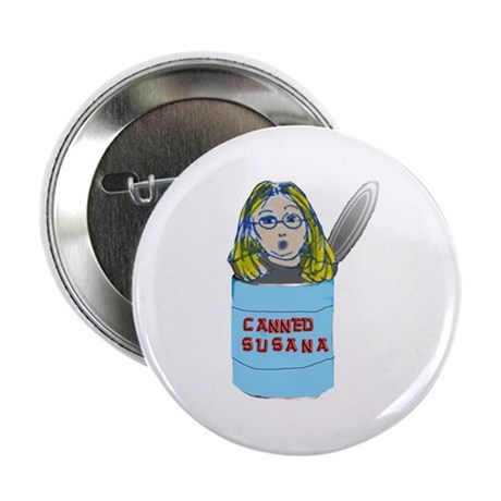 """Canned! 2.25"""" Button (10 pack)"""