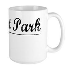 Rohnert Park, Vintage Mug