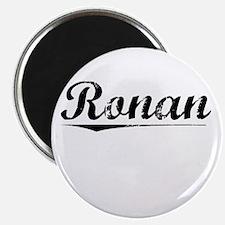 Ronan, Vintage Magnet