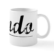 Rondo, Vintage Mug