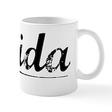 Salida, Vintage Mug