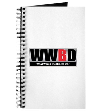 WW the Bracco D Journal