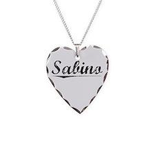 Sabino, Vintage Necklace