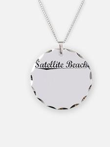 Satellite Beach, Vintage Necklace