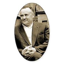 Sergei Korolev, Soviet rocket scien Decal