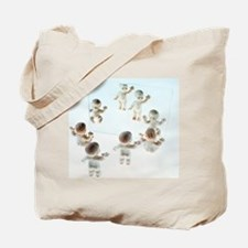 Self-recognition Tote Bag