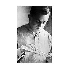 Sergei Korolev, Soviet rocket  Decal