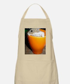 Out of the Orange Apron
