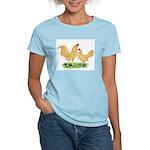 Buff OE Bantams Women's Light T-Shirt