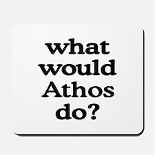 Athos Mousepad