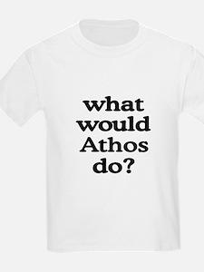 Athos Kids T-Shirt