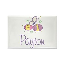 Easter Eggs - Payton Rectangle Magnet