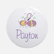 Easter Eggs - Payton Ornament (Round)