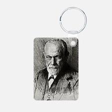 Sigmund Freud, Austrian ps Keychains